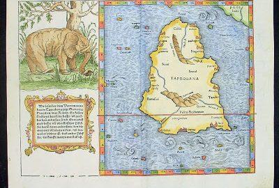 போர்த்துக்கேயர் வருகை – எட்டாந் திருவிழா