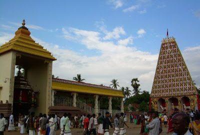 2007 நல்லைக்கந்தனின் சப்பரத் திருவிழாப் படங்கள்