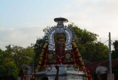 2007 நல்லைக்கந்தனின் ரதோற்சவப் படங்கள்