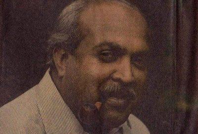 """""""நிலக்கிளி"""" தந்த அ.பாலமனோகரன்"""