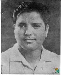 நடிகமணி வி.வி.வைரமுத்து 20 ஆம் ஆண்டு நினைவு இன்று