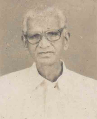 saravanamuthu