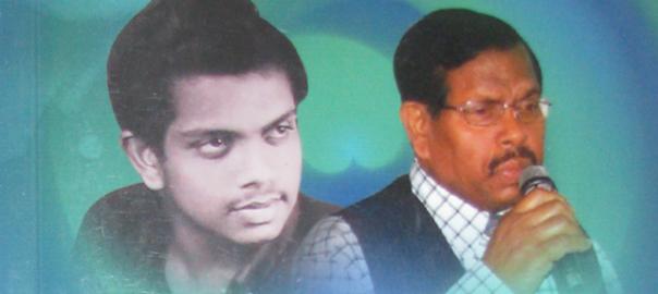 ஈழத்து மெல்லிசை மன்னர் எம்.பி.பரமேஷ் பேசுகிறார்