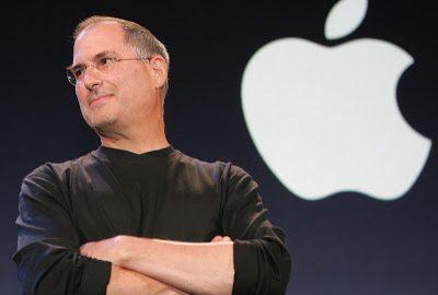Steve Jobs படைத்த Apple உலகில் நான்