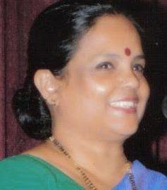 கலைப் படைப்பாளி கமலினி செல்வராஜன் உதிர்வில்