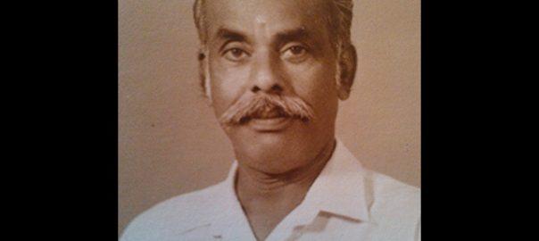 மன்னார் சித்தப்பா