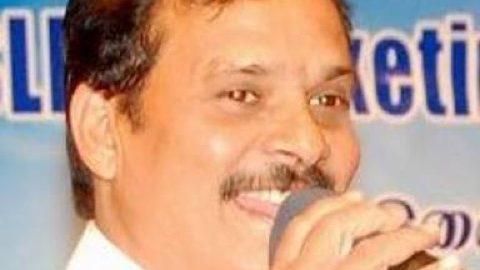 எஸ்.ஜி.சாந்தன்